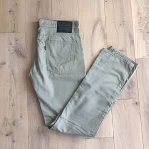 Levi Strauss & Co. 511 W34 L34